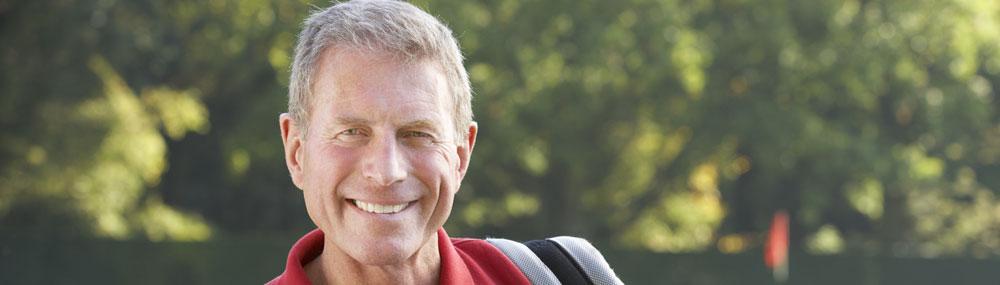 Implant supported dentures - Dan Dube Dentist Wilmington NC
